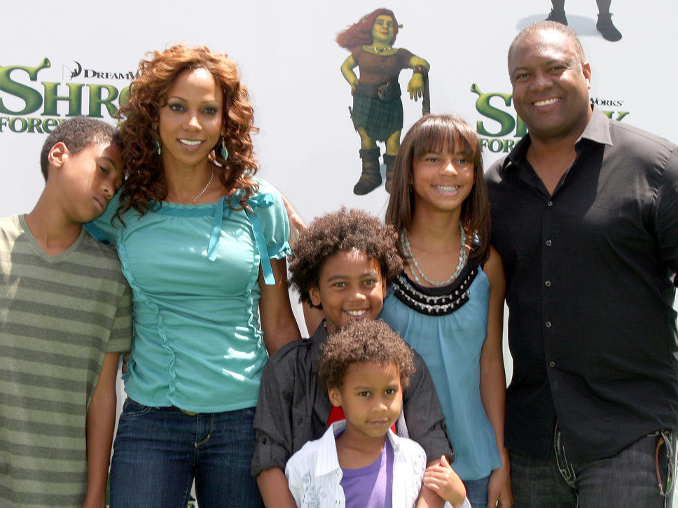 Black Kids Adopted By White Parents Gpas And Iqs